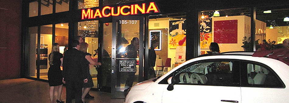 Los mejores restoranes italianos son premiados en Miami