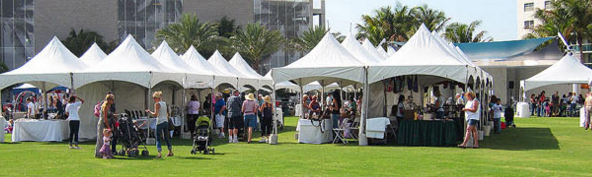 Primera Feria de Arte en Sunny Isles Beach