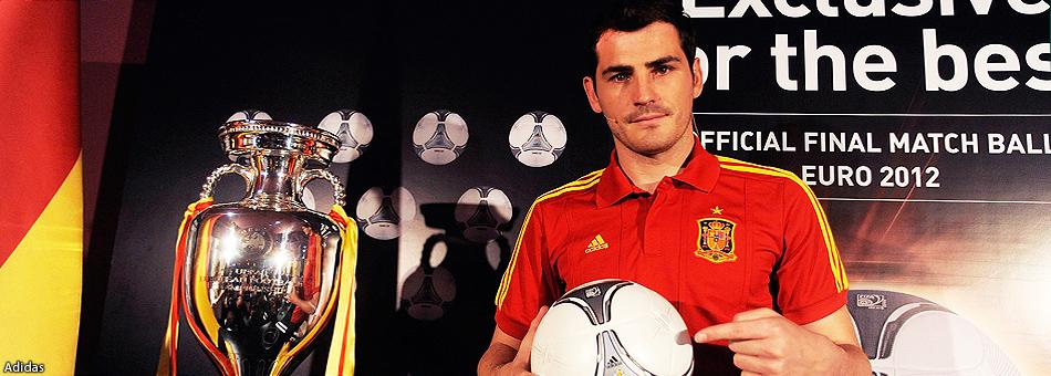 Pronósticos de la Eurocopa 2012 por los periodistas Carlo Verna y Carles Fité