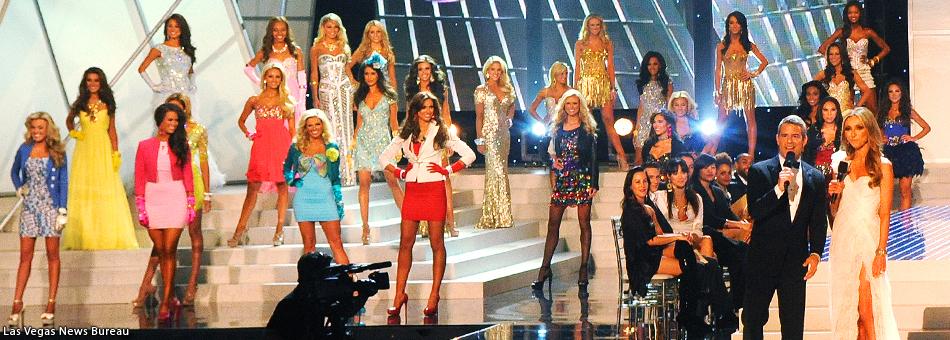 Una joven de Rhode Island conquista la corona de Miss Estados Unidos