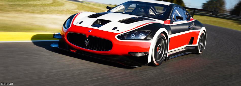 El Trofeo Maserati culminó su etapa europea en el circuito Paul Ricard de Francia