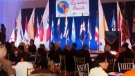 Entrega de Premios Cervantes a educadores excepcionales en Miami