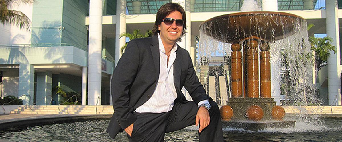 Javier Cassoni
