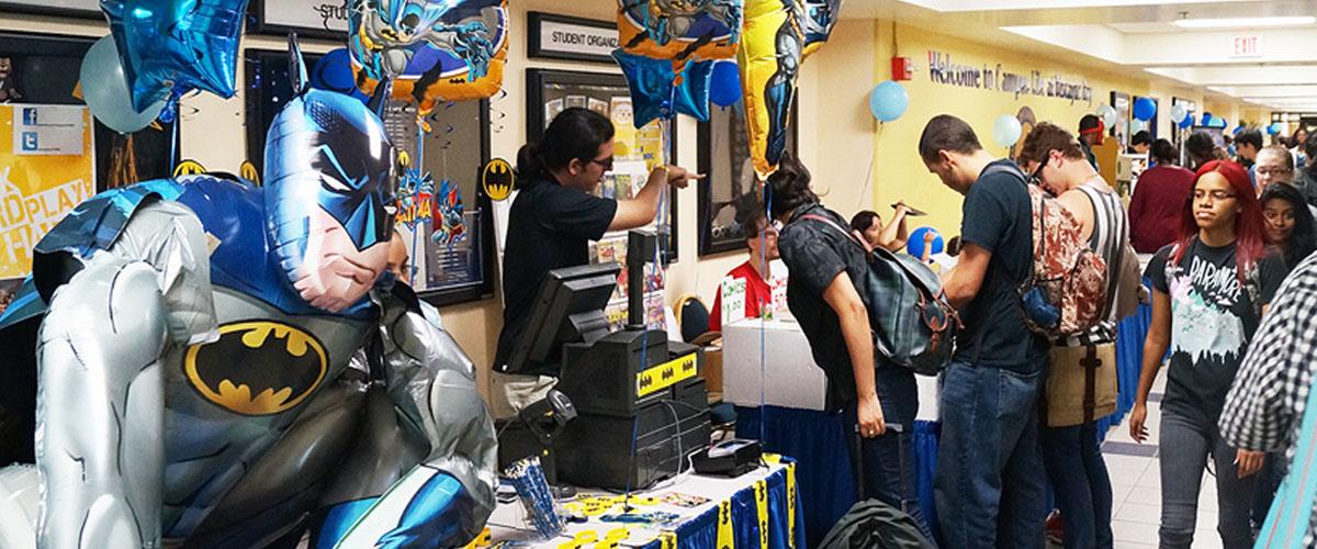 """La edición inaugural de """"FIU Comic-Con 2013"""" fue un verdadero suceso"""