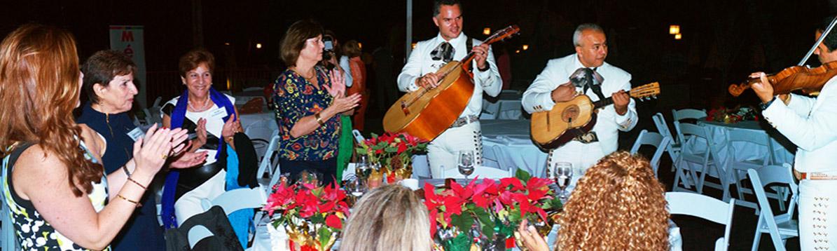 El Consejo de Promoción Turística de México y su gran celebración en Miami