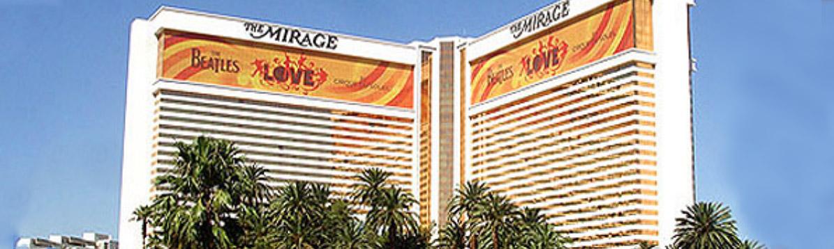 Las Vegas: lo mejor está aquí