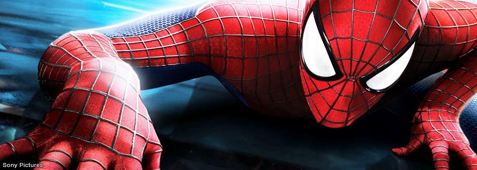 El sorprendente Hombre Araña 2: el poder de Electro