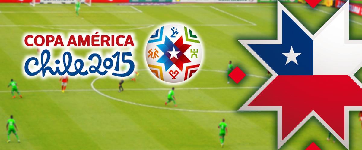 Chile celebra el primer título internacional en su historia