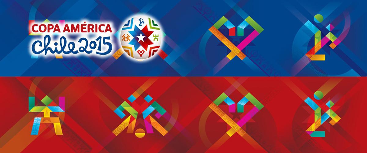El equipo ideal de la Copa América Chile 2015