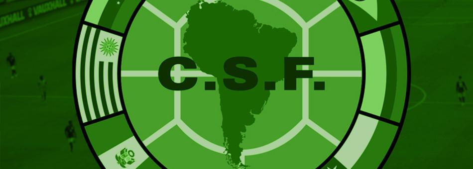 Sudamérica rumbo a la Copa del Mundo de Rusia 2018