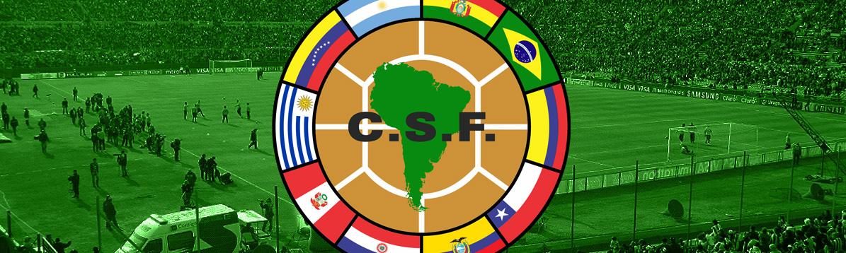 Eliminatorias Sudamericanas con la calculadora en la mano