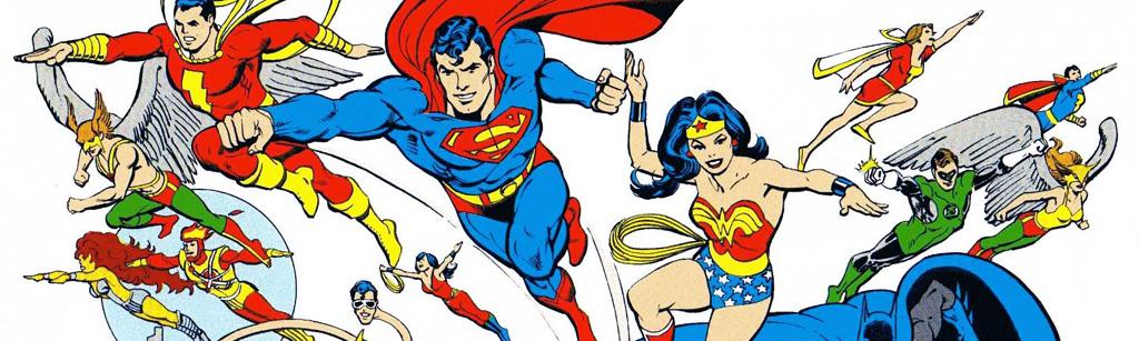 José Luis García López: el dibujante de los superhéroes