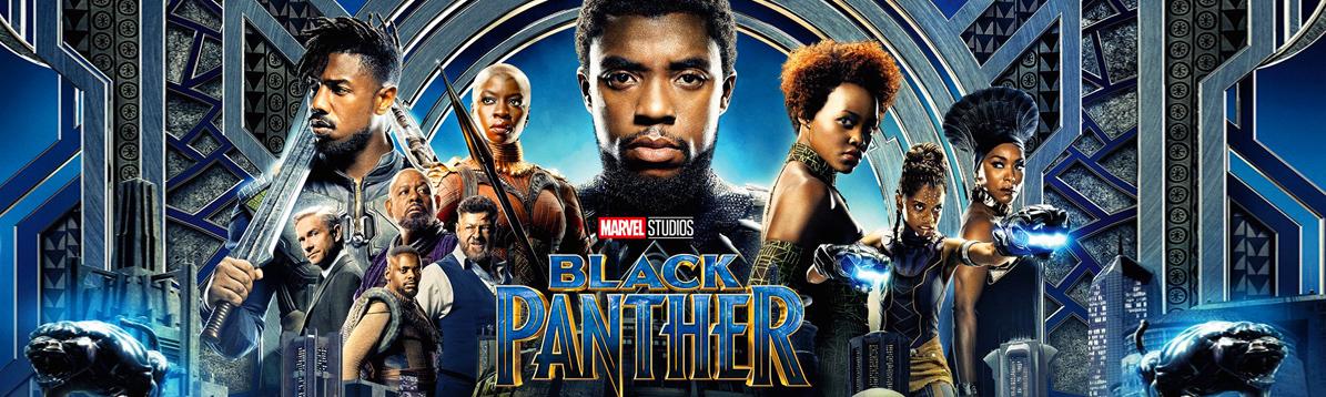 La Pantera Negra de Marvel quiebra todos los récords