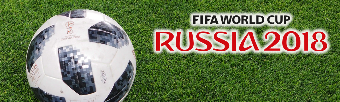 Calendario del Mundial de Fútbol Rusia 2018