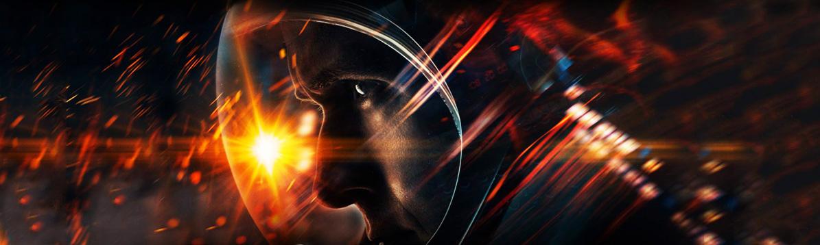 First Man: La increíble historia de Neil Armstrong