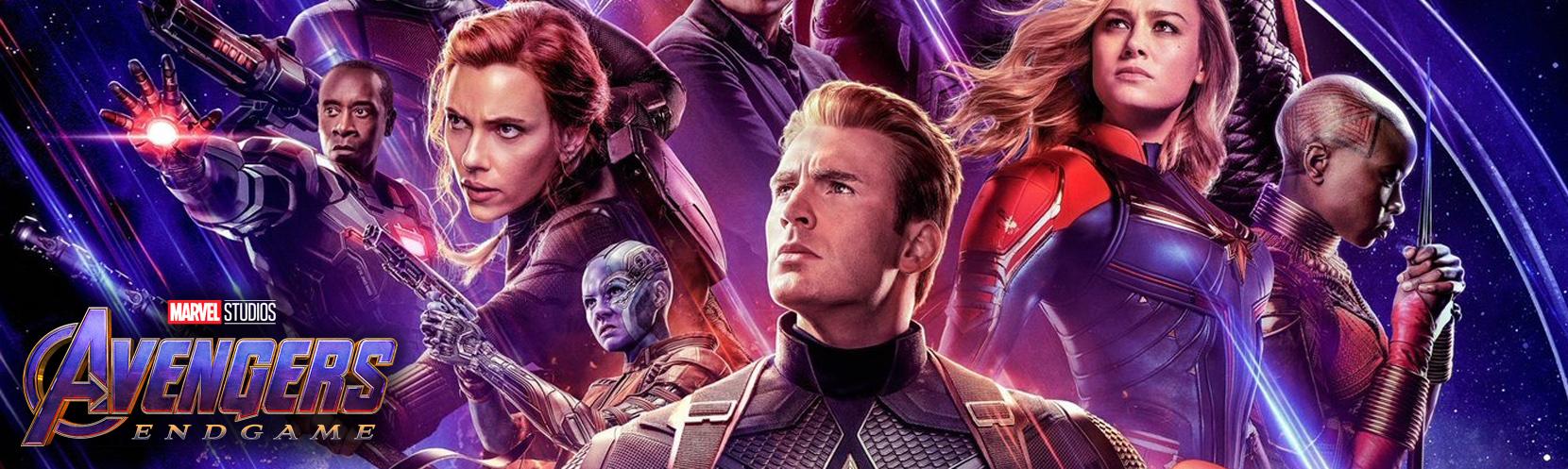 """Las 21 películas que nos preparan para """"Avengers: Endgame"""""""