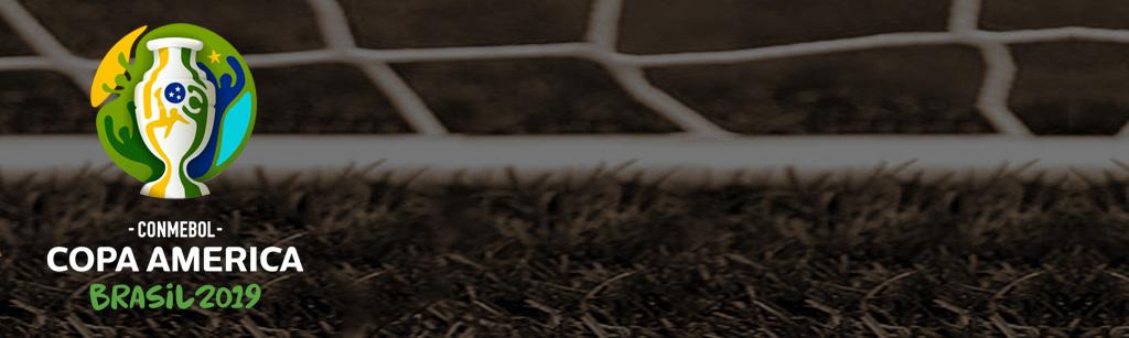 Los máximos goleadores de la Copa América