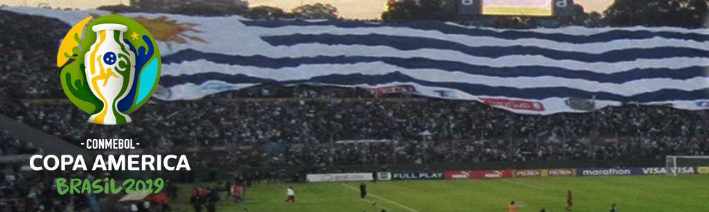 La rivalidad rioplatense en la Copa América