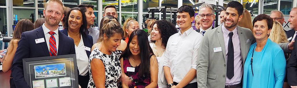 YMCA celebró la inauguración de su nueva casa en Hallandale Beach