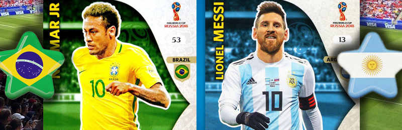 Asignatura Pendiente: Argentina y Brasil