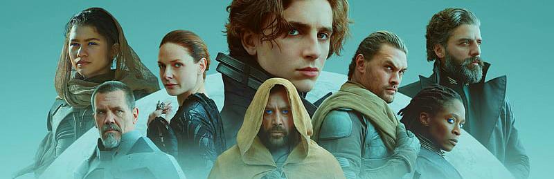 """""""Dune"""": en un planeta remoto buscando la Especia"""