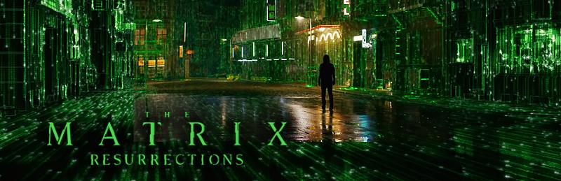 El regreso de Matrix casi dos décadas después